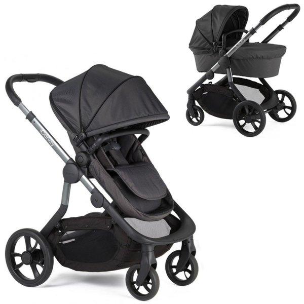 Детска количка 2в1 Orange